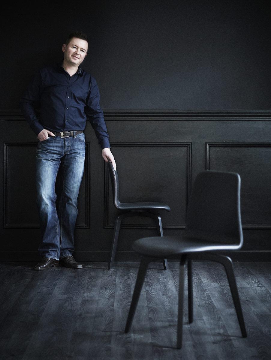 dk3 Co Pilot Chair Stol